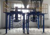 礦粉噸包機、噸袋包裝機設備選博陽BYTD100