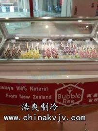 专业定制冰淇淋柜_冷藏柜