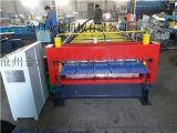 全自動840/900型雙層彩鋼壓瓦機設備