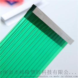 宁波阳光板耐力板厂家直销pc板透明采光板