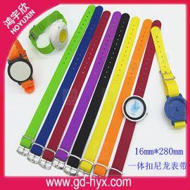 工厂生产用于watch尼龙工厂直销表带苹果尼龙编织表带 苹果手表apple表带