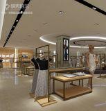中山服裝展示架廠家長期大量供應服裝展示道具