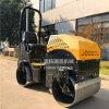 全液压座驾压路机1.5吨小型压路机市政选购产品