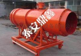 山西煤矿用KCS-410D湿式除尘风机