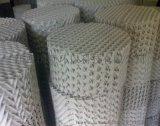 陶瓷波纹填料 瓷质波纹规整填料