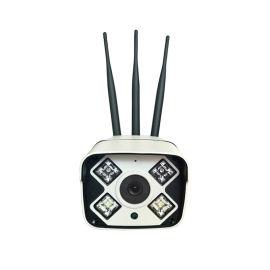 室外防水无线网络监控摄像头