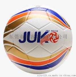 鞠客F202旋風三代貼皮足球4#5#