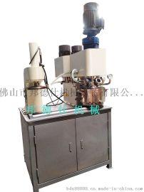 广东玻璃胶实验机  实验室用玻璃胶设备