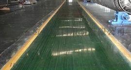 德立固耐磨地坪改造施工