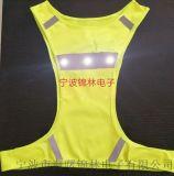 厂家直销LED运动骑行服可锂电池充电