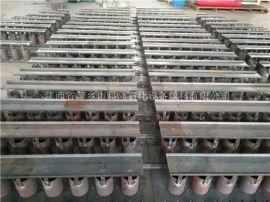 塔内件碳钢升气管分布器 DN6000碳钢管式分布器