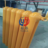 GZ203钢制二柱柱型家用散热器(图片、厂家、参数)_裕华采暖