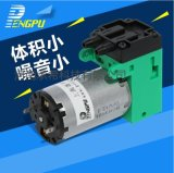 微型无油泵24V气泵隔膜增压泵自吸泵12V小型真空泵