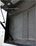 廠家直銷供應電動汽車保溫被阻燃防火