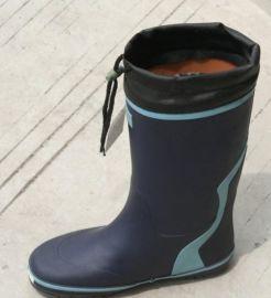 工廠訂製版雨鞋 時尚男女款橡膠雨鞋