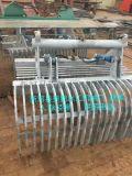 崇鵬QPQ弧形鋼製閘門河北鋼製閘門平面定輪鋼閘門供應商