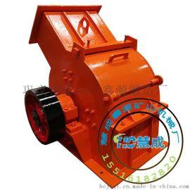 厂家直销 pc600x400锤式破碎机 现货销售 中小型破碎机设备 可定制移动