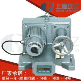 DKJ电动执行器 SKJ角行程电动装置 ZKJ电子式电动执行机构