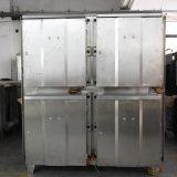 UV光催化异味废气处理设备