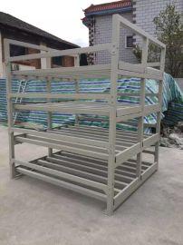 【汇利电器】UPS蓄电池架 200AH32节可定制拼装式钢架 拆装钢架 厂家生产直销