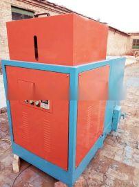 厂家生产【生物质颗粒燃烧机】60万卡生物质颗粒燃烧机器