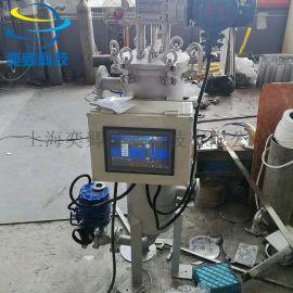 不锈钢刷式自清洗过滤器 无耗材自清洗过滤器