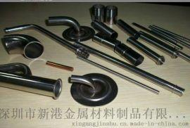 304不锈钢毛细管精密无缝管医用注射针管