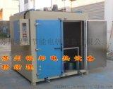 長期制作油桶烘箱 原料預熱油桶烘箱 軌道式油桶烘箱