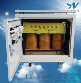 河北言诺试验测试三相干式变压器多抽头电压调节变压器