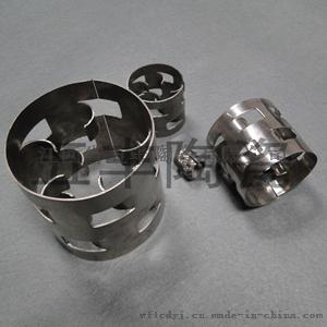 生产金属鲍尔环填料