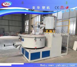 PVC排水管专用SHR系列高速混合机组