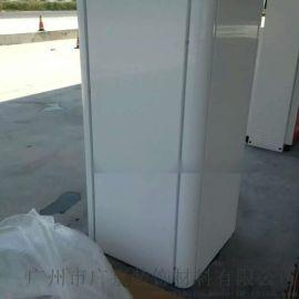 加油站铝压条金属装饰-加油站收边条-收口条