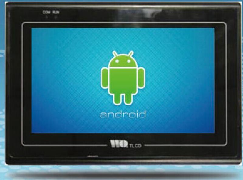 智慧車載專用安卓嵌入式工業觸摸屏, 平板電腦