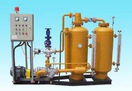 蒸汽冷凝水回收装置 (TLD-2T/H)