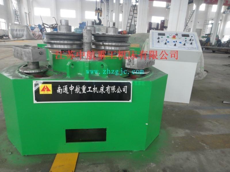 金屬型材彎曲機廠家供應五金 鋼結構建築ZHW24異型材彎曲機