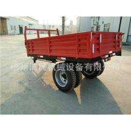 拖拉机车斗,拖车,车斗,挂斗,农用拖斗 载重12吨