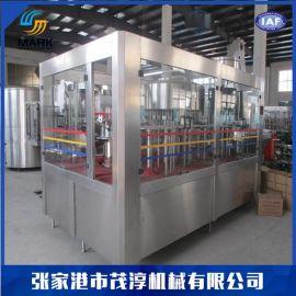 液体灌装机 液体包装机 全自动灌装机 小瓶水灌装机