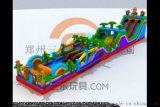 山西陽泉戶外大型陸地闖關遊樂競賽項目