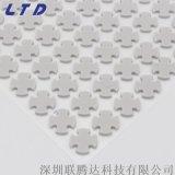 轻量化球泡灯导热硅胶片东莞生产厂家