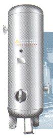 不锈钢储气罐不锈钢储气罐 上海申牌不锈钢储气罐
