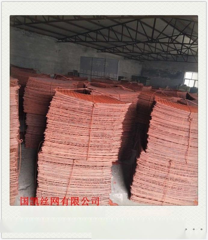 國凱Q235鋼笆網