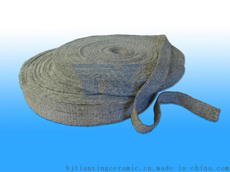 天兴 热处理可降解纤维带 烧结带