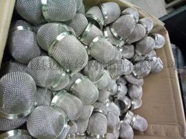 话筒不锈钢网,麦克金属网罩,喇叭音响  金属网