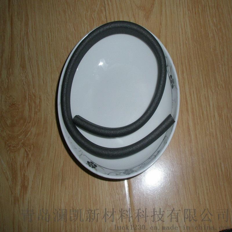 LUCK石墨镍导电橡胶