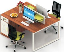 朗哥家具 LD005(30x60)管系列 办公台 专业办公家具配套配套