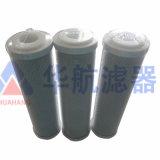 華航生產UDF顆粒活性炭濾芯CTO壓縮活性炭濾芯