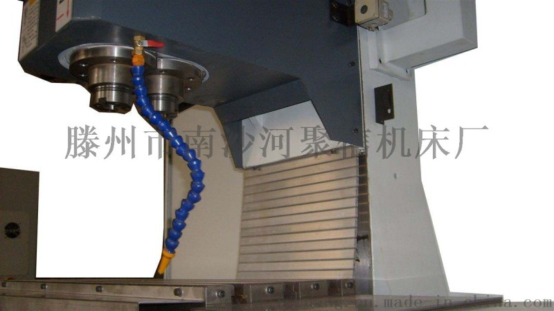 卧式数控钻铣床xk7124/立式钻铣床/立式铣床
