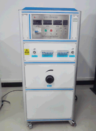 IEC60069钨丝灯负载试验柜