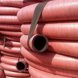 夹布蒸汽胶管生产厂家