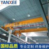 无线遥控单梁行车桥式起重机5吨10吨单梁吊车